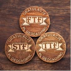 Zestaw uniwersalny FTF / STF / TTF - wzór 5