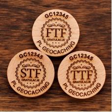 Zestaw spersonalizowany FTF / STF / TTF - wzór 5